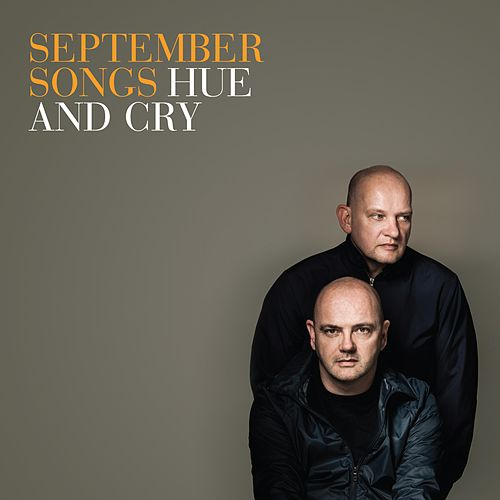 September Songs by Hue & Cry