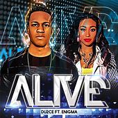 Play & Download Alive by Du2ce | Napster