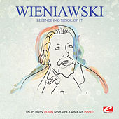 Wieniawski: Legende in G Minor, Op. 17 (Digitally Remastered) by Irina Vinogradova