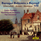 Play & Download Baroque Bohemia & Beyond Vol. VII by Czech Chamber Philharmonic | Napster