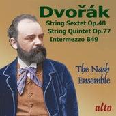 Play & Download Dvorák: String Sextet; String Quintet; Intermezzo in B Major by The Nash Ensemble | Napster