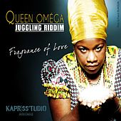 Fragrance of Love (Juggling Riddim) by Buju Banton