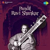 Pandit: Ravi Shankar by Various Artists