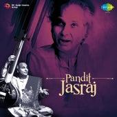 Pandit: Jasraj by Pandit Jasraj