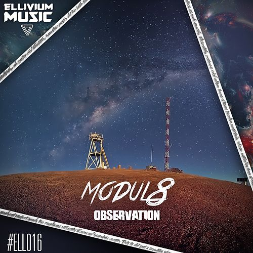 Observation by Modul8