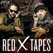 Play & Download Red X Tapes by Opio | Napster