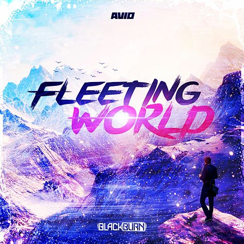 Play & Download Fleeting World by Blackburn | Napster