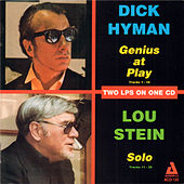 Play & Download Genius at Play and Solo; Two LP's on One CD by Various Artists | Napster