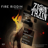 Fire EP by Zion Train