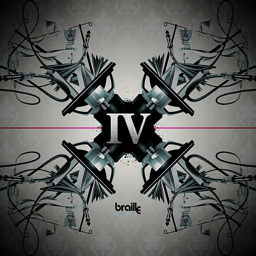The IV Edition by Braille