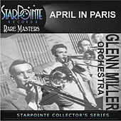 Play & Download April in Paris by Glenn Miller | Napster