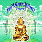 Goa Trance Missions v.4 (Best of Psy Techno, Hard Dance, Progressive Tech House Anthems) by Various Artists