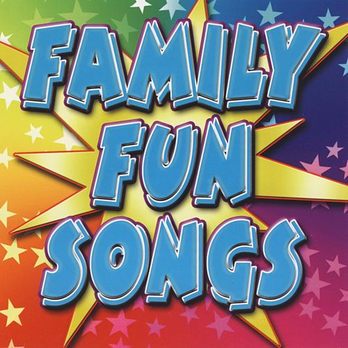 Play & Download Family Fun Songs by Kids Sing'n | Napster