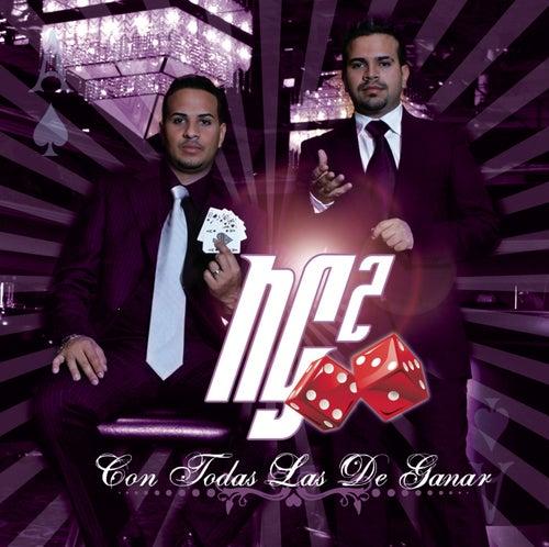 Con Todas Las De Ganar by NG2