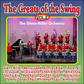 The Greats of the Swing Vol. II by Various Artists