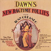 New Ragtime Follies by Tony Orlando