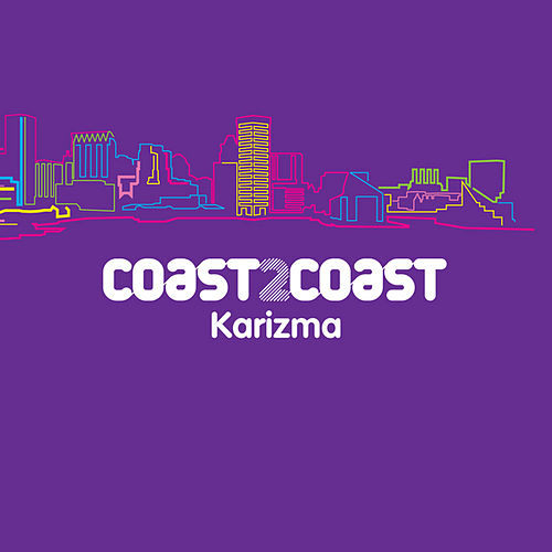 Play & Download Coast2coast: Karizma by Various Artists | Napster