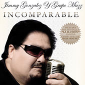 Jimmy Gonzalez by Jimmy Gonzalez y el Grupo Mazz