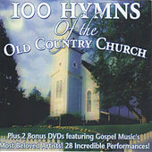 100 Hymns of the Country Church by Nashville Singers
