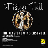 Play & Download Tull: Piano Concerto & Works for Wind Ensemble by Various Artists | Napster
