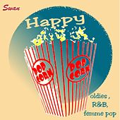 Play & Download Happy Popcorn by Various Artists | Napster