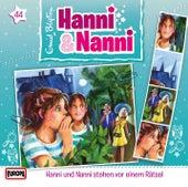 Play & Download 44/Hanni und Nanni stehen vor einem Rätsel by Hanni und Nanni | Napster