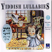 Yiddish Lullabies by Various Artists