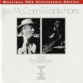 Play & Download Swiss Movement by Les McCann | Napster