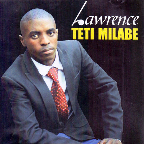 Teti Milabe by Lawrence