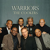Warriors by Cookers