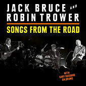 Songs from the Road by Robin Trower