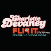 Flip It (The Edit) by Charlotte Devaney