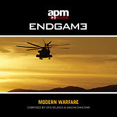 Play & Download Modern Warfare by Cris Velasco | Napster
