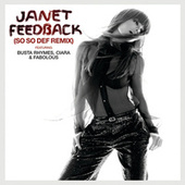 Feedback (So So Def Remix) by Janet Jackson
