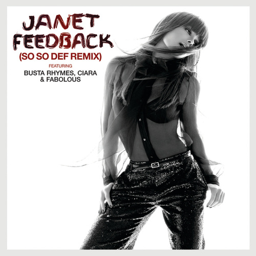 Play & Download Feedback (So So Def Remix) by Janet Jackson | Napster