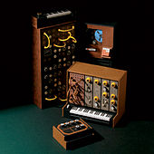 Play & Download Moog Acid by Jean-Jacques Perrey | Napster