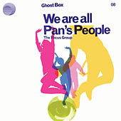 We Are All Pan's People by Focus Group