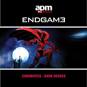Play & Download Cinematics: Dark Heroes by Various Artists | Napster