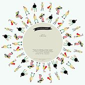Play & Download Caravan by Efterklang | Napster