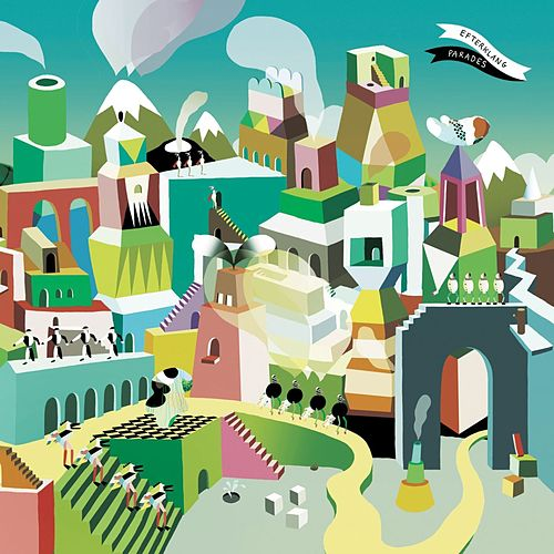 Play & Download Parades by Efterklang   Napster