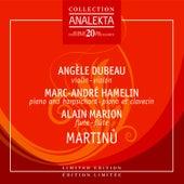 Martinú by Various Artists