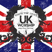 UK Worship You're The Light - Songs From Survivor by Various Artists