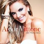 Die Tyd Is Nou by EL Amor