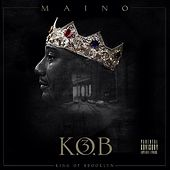 Play & Download K.O.B 3 by Maino | Napster