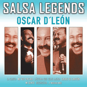 Play & Download Salsa Legends by Oscar D'Leon | Napster