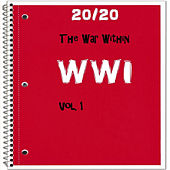 Play & Download WWI: The War Within, Vol. 1 by 20 | Napster