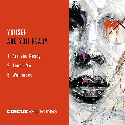 Play & Download Are You Ready by Yousef | Napster