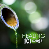 Play & Download Healing 101 - Relaxing Music for Spa, Massage Therapy, Yoga, Mindfulness Meditation & Sleep Songs by Various Artists | Napster