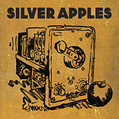 Play & Download Silver Apples 2014 Tour Single by Silver Apples | Napster