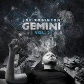 Gemini, Vol. 2 by Joe Robinson